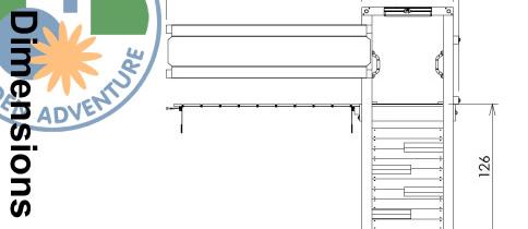 Bridge Module Module Dimensions