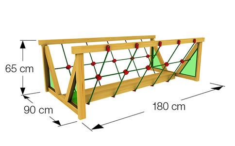 Net Link Module Module Dimensions