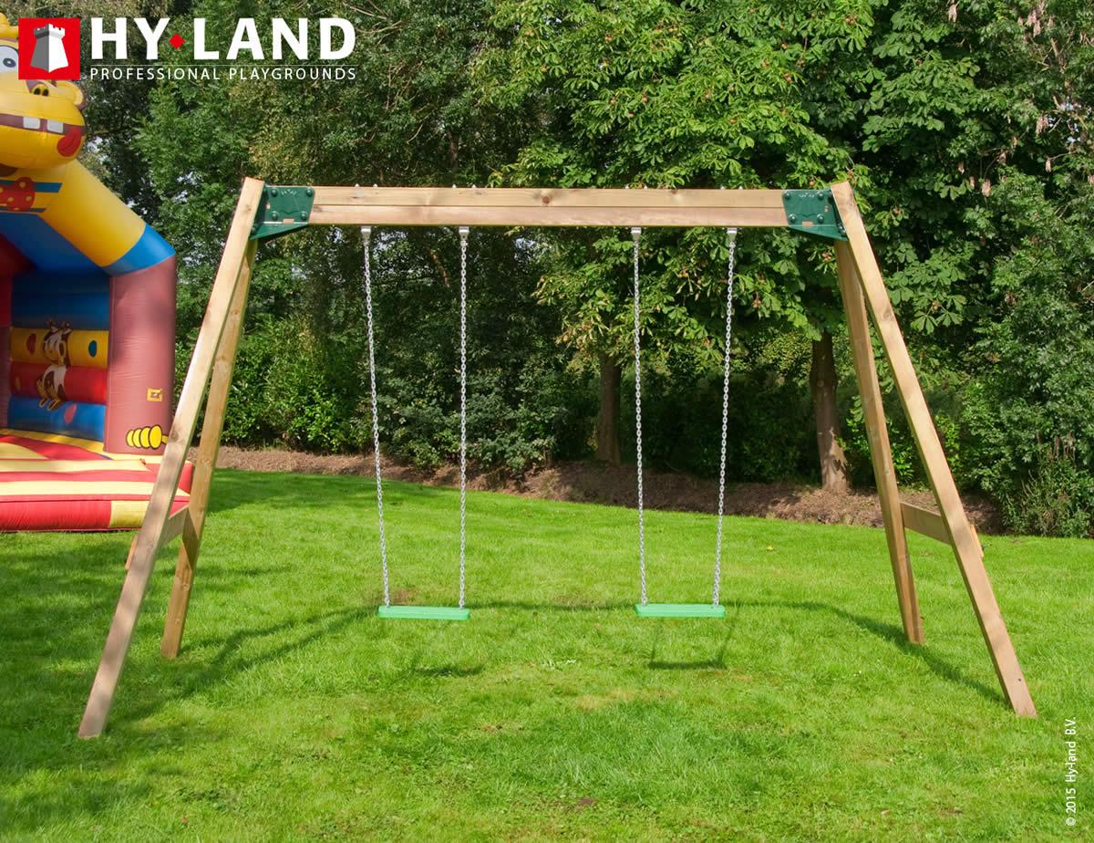 Hy-Land Swing