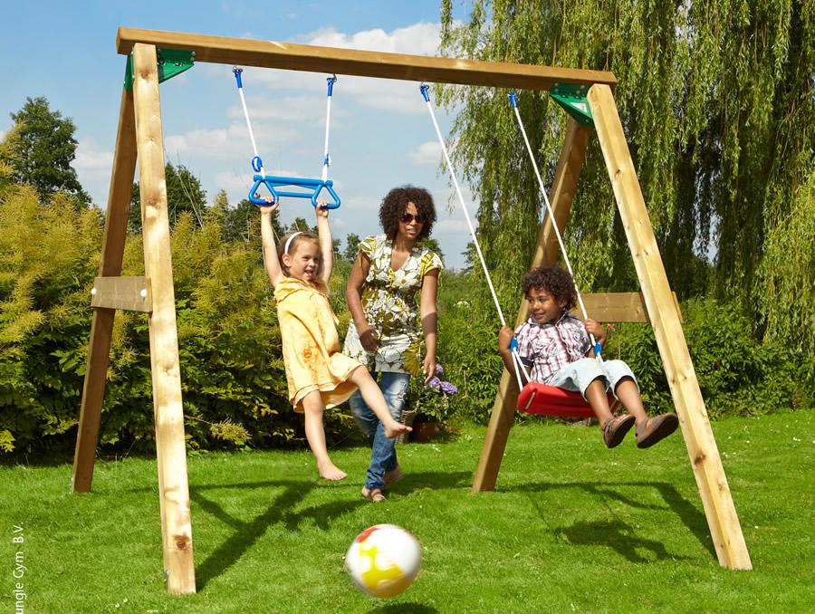 Swing Climbing Frame Climbing Frame